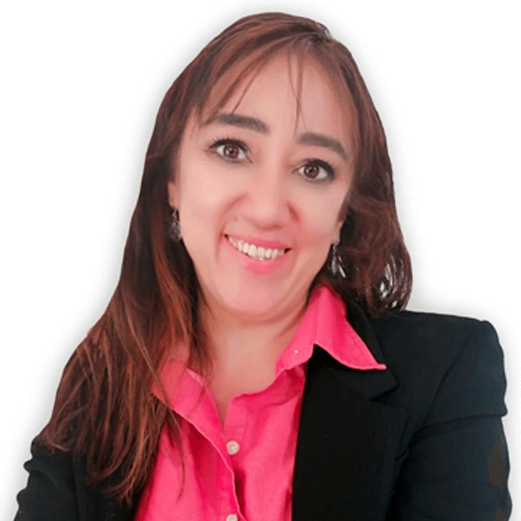 LCI LETICIA MERCHAND ALVARADO