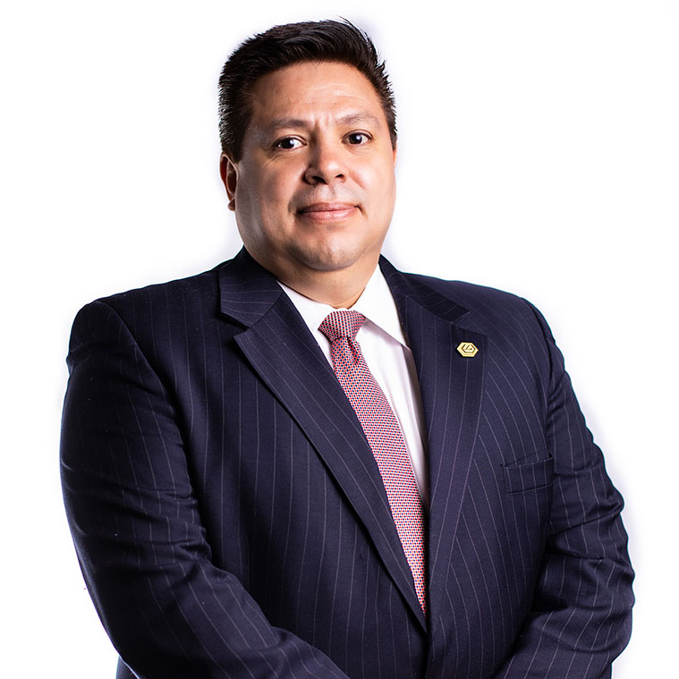 Pedro Flores Carrillo, CPA